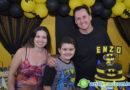 Enzo Gazone  8 anos – Festa de aniversário