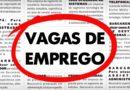 Abertas 154 vagas de emprego em Macaé