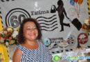 Fátima Loreiro 60 anos – Areia Branca – Macaé-RJ