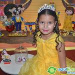 Isabelly 6 anos – Festa de aniversário – Macaé-RJ