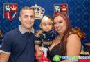 Lucas 1 ano – Festa de aniversário – Espaço Balão Mágico – Macaé-RJ