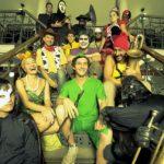 Banda CineBloco se apresenta Hoje na Orla dos Cavaleiros em Macaé