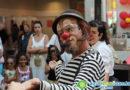 Bailinho de Carnaval – Cia Chirulico – Shopping Plaza Macaé – 03/02