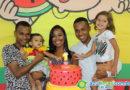 Maria Alice 1 ano – Festa de aniversário – Ass. Pestalozzi  de Macaé – RJ