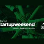 Startup Weekend Macaé de 18 a 20 de maio  – Ramada Plaza Macaé
