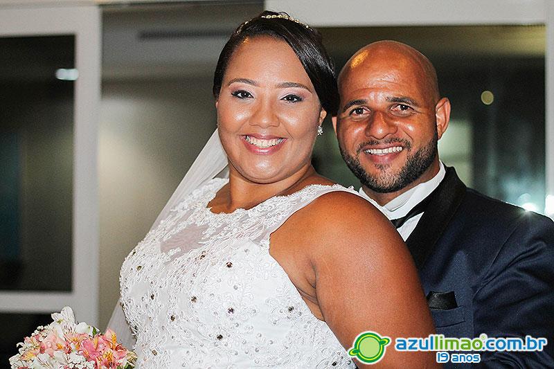 Natiele e Edsandro – Making off, Casamento e Festa – Condomínio San Diego – Macaé-RJ