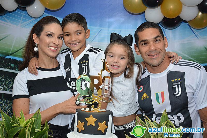 Rafael 8 anos – Festa de aniversário – Plaft Zoom Eventos _ Macaé-RJ