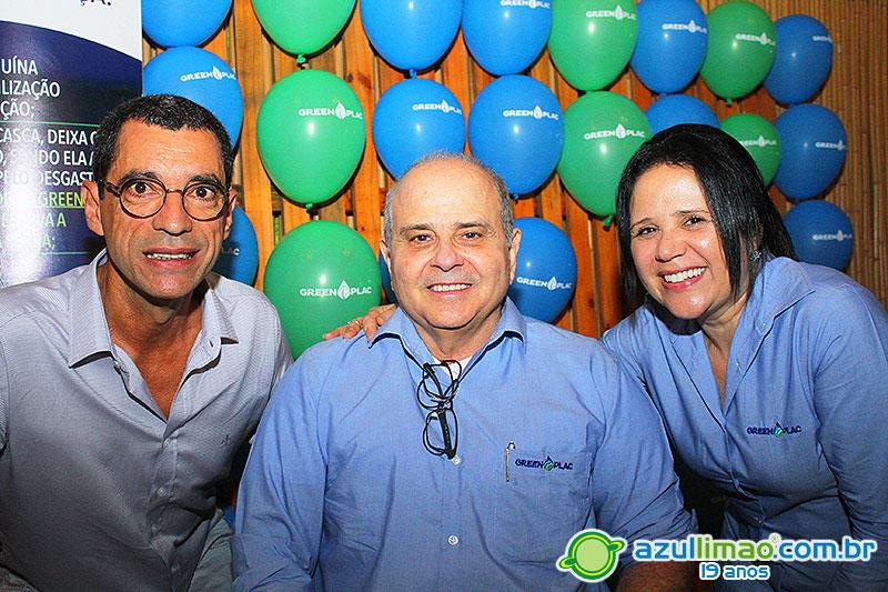 Cancelinha Madeiras – Green Plac Madeirados – Lançamento da Nova Coleção – Gemeos Restaurante e Cervejaria – Macaé-RJ