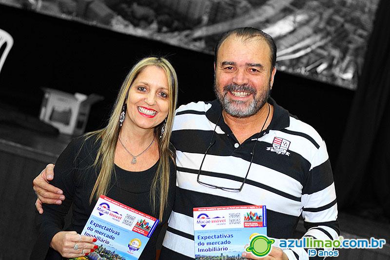 Macaé Imóvel Portal e Revista – Coquetel de Lançamento – CEPE Clube Cidade do Sol – Macaé-RJ