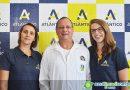 Colégio Atlântico – Feira de Ciências – Novo Cavaleiros – Macaé-RJ