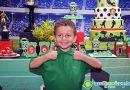 Bernardo Tardelli 5 anos – Festa de anivers[ario – Mundo das Festas – Macaé-RJ