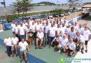 Forte Marechal Hermes – III Encontro dos Reservistas da Turma de 1970 do Exercito – Iate Clube – Macaé-RJ