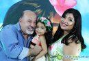 Sophia 3 anos – Festa de aniversário – Espaço Garçon´s & CIA – Macaé-RJ