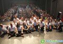 Colégio Souza – Sarau de Dança e Poesia – Teatro Municipal – Macaé-RJ