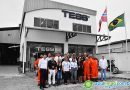 Tess Brasil – Workshop para clientes – Macaé-RJ