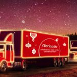 Caravana Natalina da Coca-Cola alegrará Macaé nesta quinta