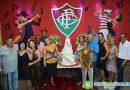 Fluminense F.Clube de Macaé 106 anos – Show com o Conjunto Aeroporto – Macaé-RJ