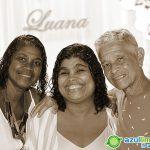 Luana 35 anos – Festa de aniversário – CEPE Campestre – Macaé-RJ