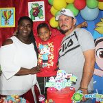 Nickollas 6 anos – Festa de aniversário – Macaé-RJ