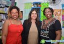 Centro Educacional Tia Gí – Pocket Show para as crianças e Palestra / Oficina para os professores com Bia Bedran –  Macaé-RJ