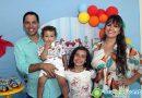 Vicente 2 anos – Festa de aniversário – Rancho São Francisco – Macaé-RJ