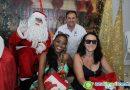 Festa de Natal do Condomínio Vale dos Cristais – Confraternização  – Macaé