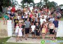 Amigos Top dos Tops – Confraternização – Espaço Reserva do Vale – Macaé-RJ