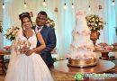 Alessandra e Leandro – Casamento e Festa – Espaço de Festa Isabel Maia – Macaé-RJ