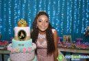 Alice 15 anos – Festa de aniversário – Condomínio Green Park – Macaé-RJ
