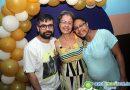 Ana Eliza 60 anos – Festa de aniversário – Ass. Aroeira – Macaé-RJ