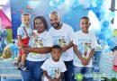 Luiz Henrique 2 anos  – Festa de aniversário – Fazendo Arte – Macaé Shopping Empresarial – Macaé-RJ