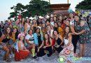 Colégio Atlântico  – Bailinho de Carnaval – Praia do Pecado – Macaé-RJ