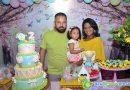 Emanoela 2 anos – Festa de aniversário – Macaé-RJ