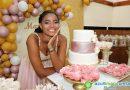 Mariana 15 anos – Festa de aniversário – Macaé-RJ