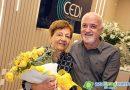 Dionita Lopes Alexandre 90 anos – CEDI Diagnósticos – Rio das Ostras – RJ