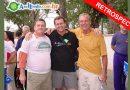 RETROSPECTICA 2003 – Abraço ao Forte  – Movimento Contra a Desativação do Forte Marechal Hermes – 07/12/2003