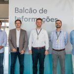 ASeB anuncia uma nova operadora Offshore baseada no Aeroporto de Macaé