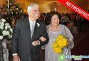 RETROSPECTIVA 2011 – Silvio Lopes e Carmem Mussi – Bodas de Ouro – Angar 3 – 17/12/11 – Macaé-RJ