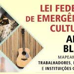 Cadastramento para Emergência Cultural é aberto por aplicativo
