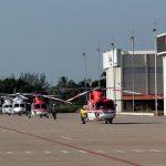Governo Municipal de Macaé solicita Aeroporto e Indústria reforços em medidas de controle ao Covid