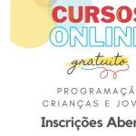 Projeto Aprenda a Programar Jogando da UFRJ-Macaé