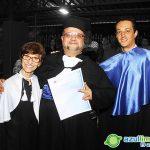 Faculdade Salesiana Maria Auxiliadora – Formatura – INSG Castelo – Macaé-RJ
