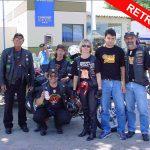 RETROSPECTIVA 2002 – II Encontro Nacional de Motorciclista de Macaé 08,09 e 10/11 – Praia dos Cavaleiros Macaé/RJ
