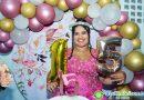 Kamilly 15 anos – Festa de aniversário