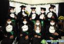 Formatura TRX23 Radiologia  – IPE  Instituto Politécnico de Ensino- Cerimônia – Macaé-RJ