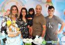 Nathan 2 anos – Festa de aniversário – Rio das Ostras-RJ