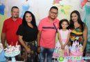 Emanuelly 5 anos – Festa de Aniversário