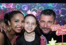 Maria Clara 9 anos – Festa de aniversário