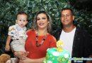 Davi Lucas 1 ano – Festa de aniversário – Espaço Flor de Lotus – Rio das Ostras