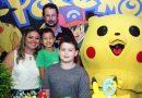 Eugenio 6 anos – Festa de aniversário – Macaé-RJ